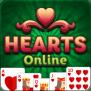 Random Salad Games Hearts Online