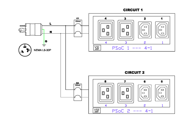 l6 30r receptacle wiring diagram l6 image wiring nema l14 30r wiring diagram wiring diagram on l6 30r receptacle wiring diagram