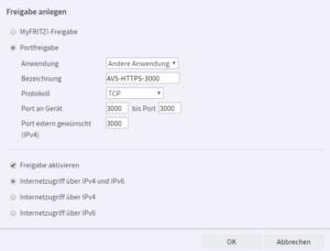 Raspberry Pi Einsteiger Guide – Port Forwarding