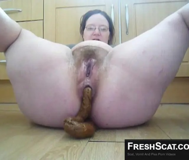 Bbw With Hairy Pussy Enjoys Showing Off Her Ability To Shit On Webcam Ratedgross Com