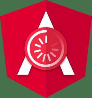 Angular Loader Spinner - To show loader/spinner animation Tekraze