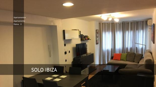 Apartamento Palma II en Mallorca opiniones y reserva  Solo Ibiza