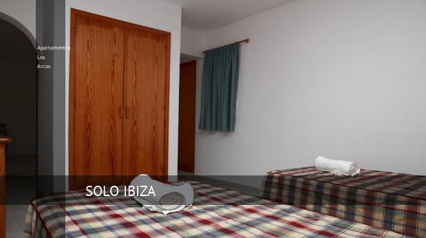 Apartamentos Los Arcos opiniones y reserva  Solo Ibiza