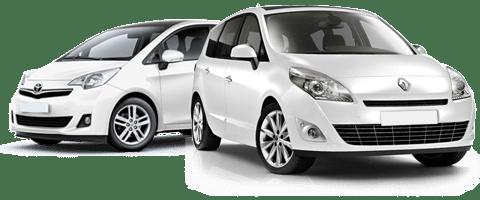 Car rental price