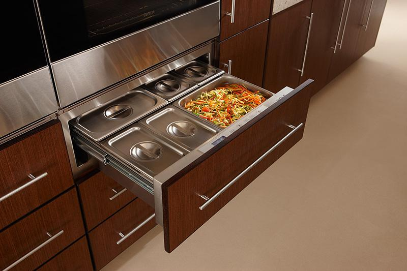 wolf warming drawer icbwwd30 fully integrated