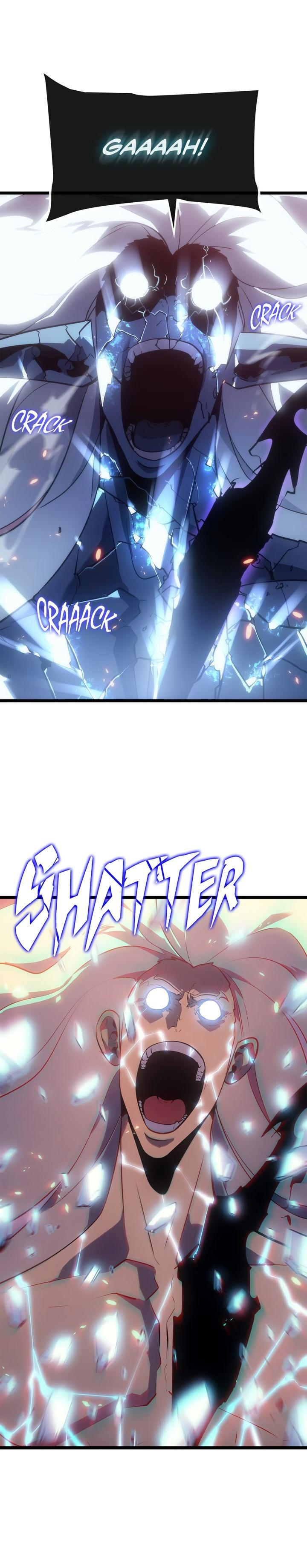 Solo Leveling Chapter 165 Page 38
