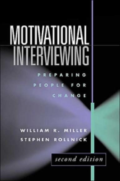 動機式晤談法 - William R. Miller | Readmoo 分享書