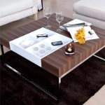 Metal Angle Square Coffee Table Safe Green Furniture Supplier Slicethinner