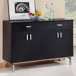 Living Room Storage Units Black Small Modern Images Cabinet Office And Home Furniture Two Drawers Laminated Space Metal Feet High Shaped Sense