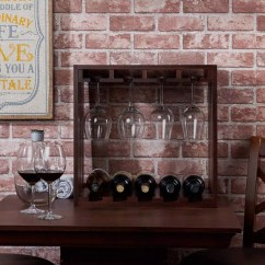 Can You Put A Wine Rack In Living Room Purple Sofas Rooms Country Square Storage Office And Home Small Racks Are Also Different From Other Multi Functional Cabinets Although Size