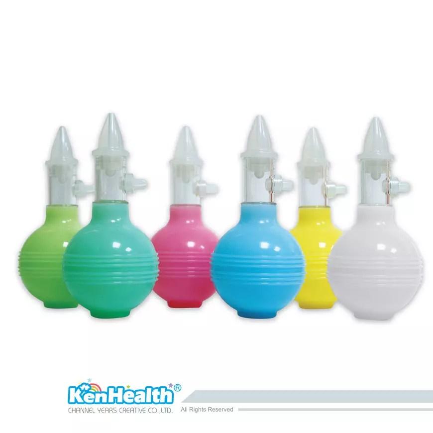 吸鼻球 (瓢蟲型)   臺灣高品質吸鼻球 (瓢蟲型)供應商   辰易興業有限公司