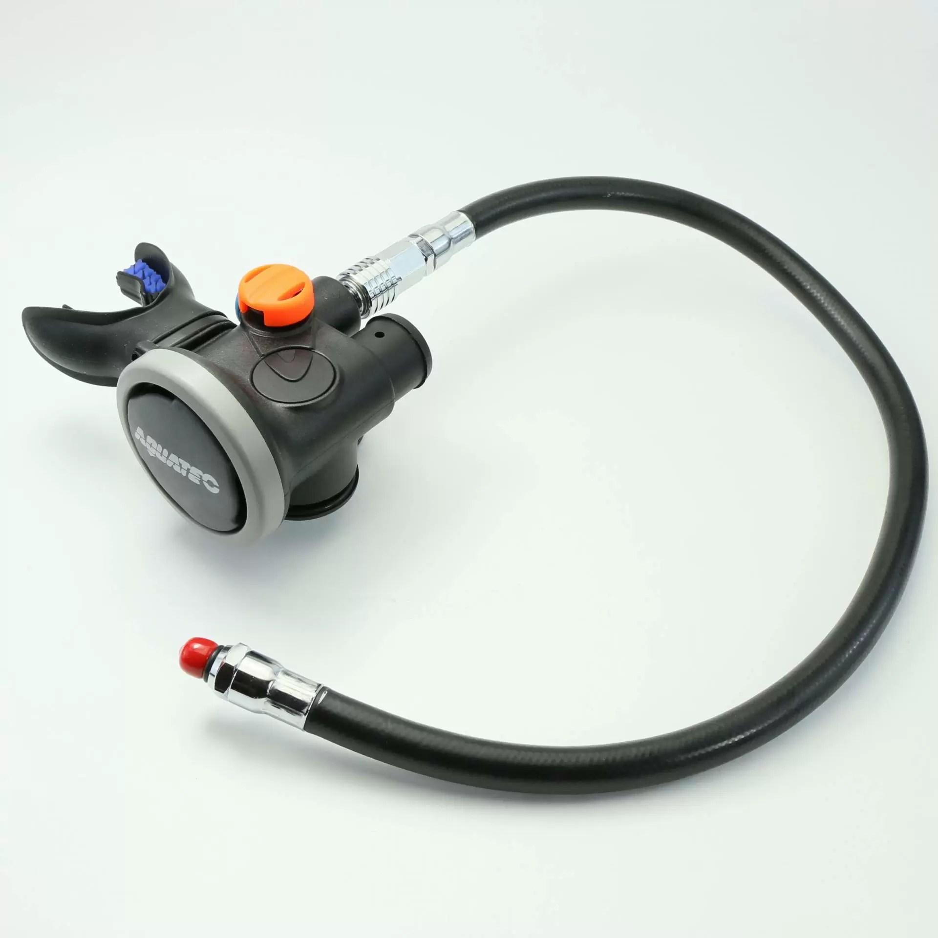 hight resolution of scuba gear detail