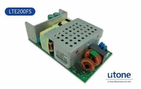 開放式電源供應器   高靈敏磁性元件和交換式電源製造商   力英電子股份有限公司