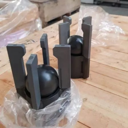 加工閥零件表面處理 | 臺灣高品質加工閥零件表面處理製造商 | 隆門股份有限公司
