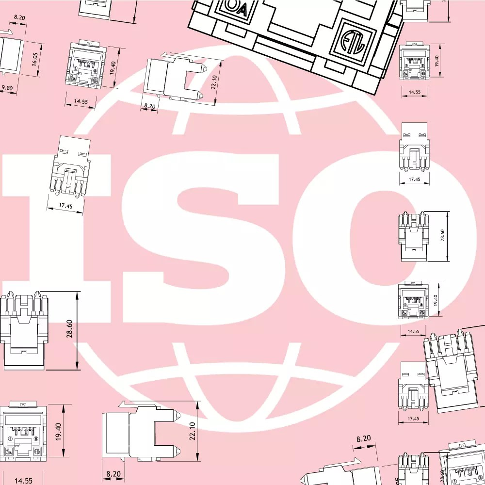 iso iec category 6a series [ 1000 x 1000 Pixel ]