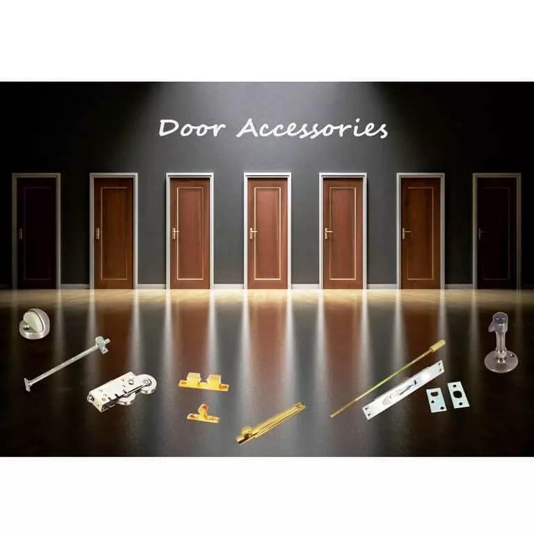 Door Accessory Supply  Quality Door Closer  Hardware