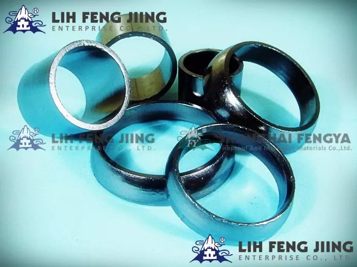 industrial exhaust joint seal rings