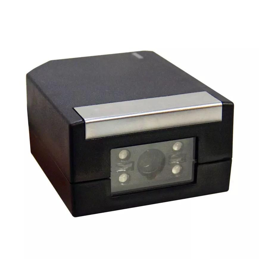 固定式二維條碼掃瞄器   POS系統解決方案及POS主機設備製造商   大碩科技股份有限公司