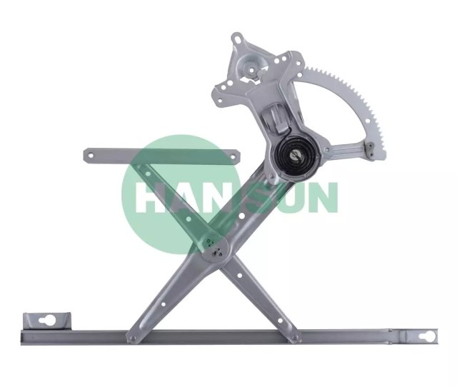 Window Regulator Assembly For 1992 Honda Accord Front 1992