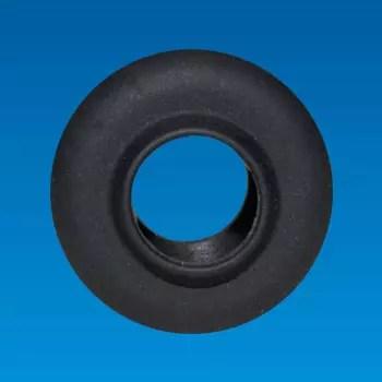 Snap Bushing 護線環 (WSZ-14DX) | 專業電子,電機,電腦及塑膠機構零件製造商 | 品固企業股份有限公司