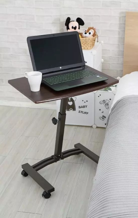 chariots de bureau pour ordinateur