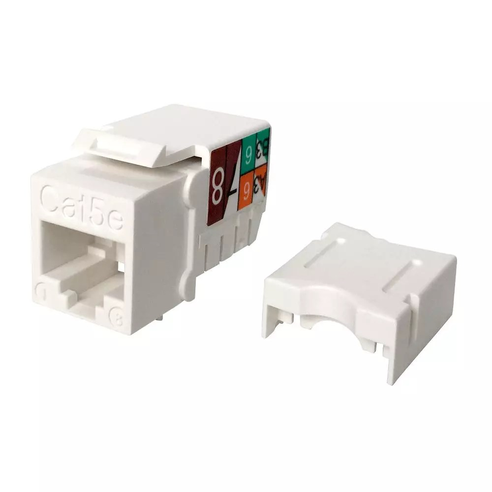 medium resolution of  rj48 jack wiring cat5e utp 90 110 keystone jack