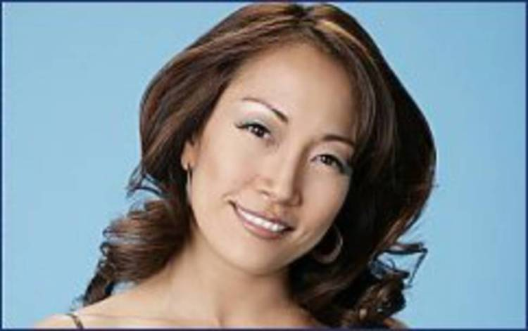 Carrie Ann Inaba splits with ex-'SYTYCD' dancer Artem ...