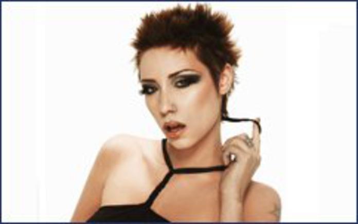Former Top Model 8 finalist Jael Strauss sues over