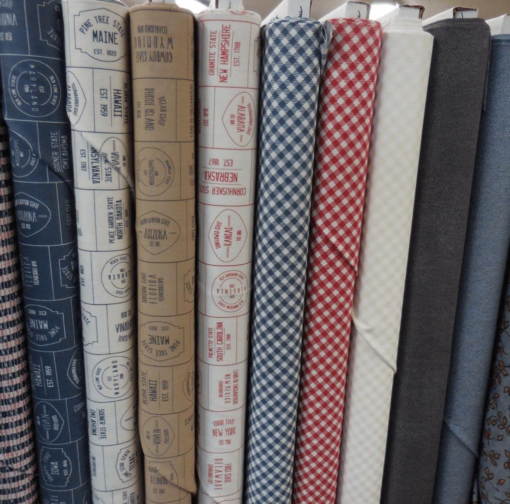 Fabric Shops Lancaster Pa