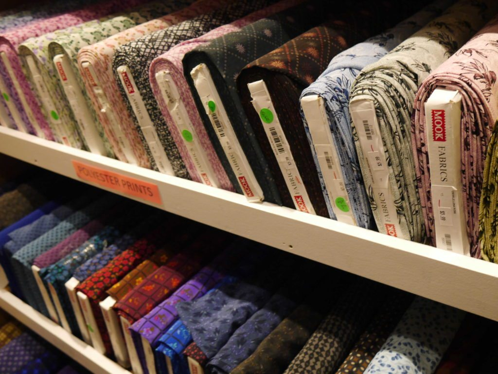 Fabric Outlet Lancaster Pa