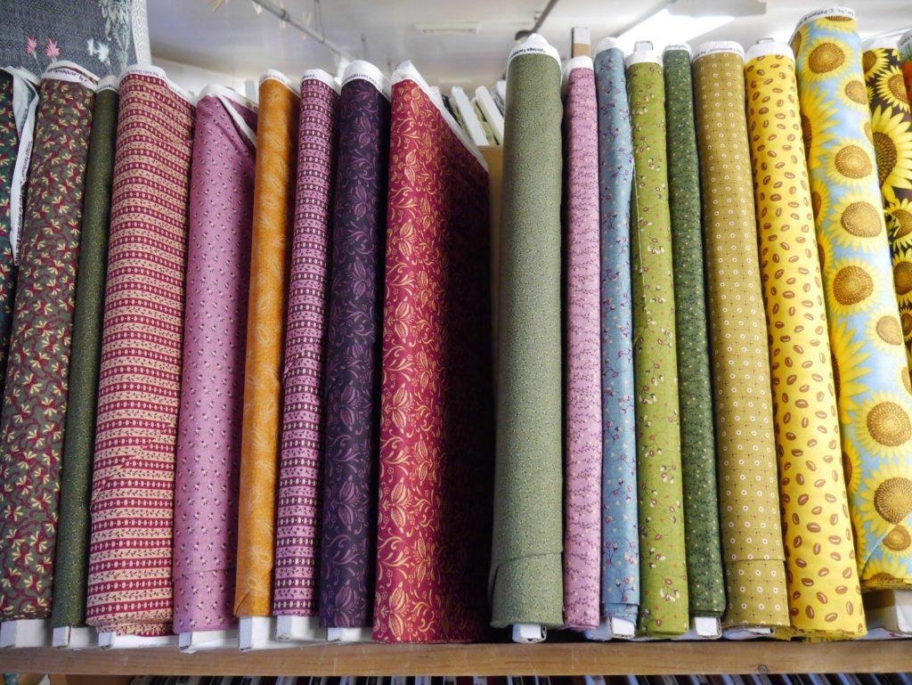 Zooks Quilt Shop