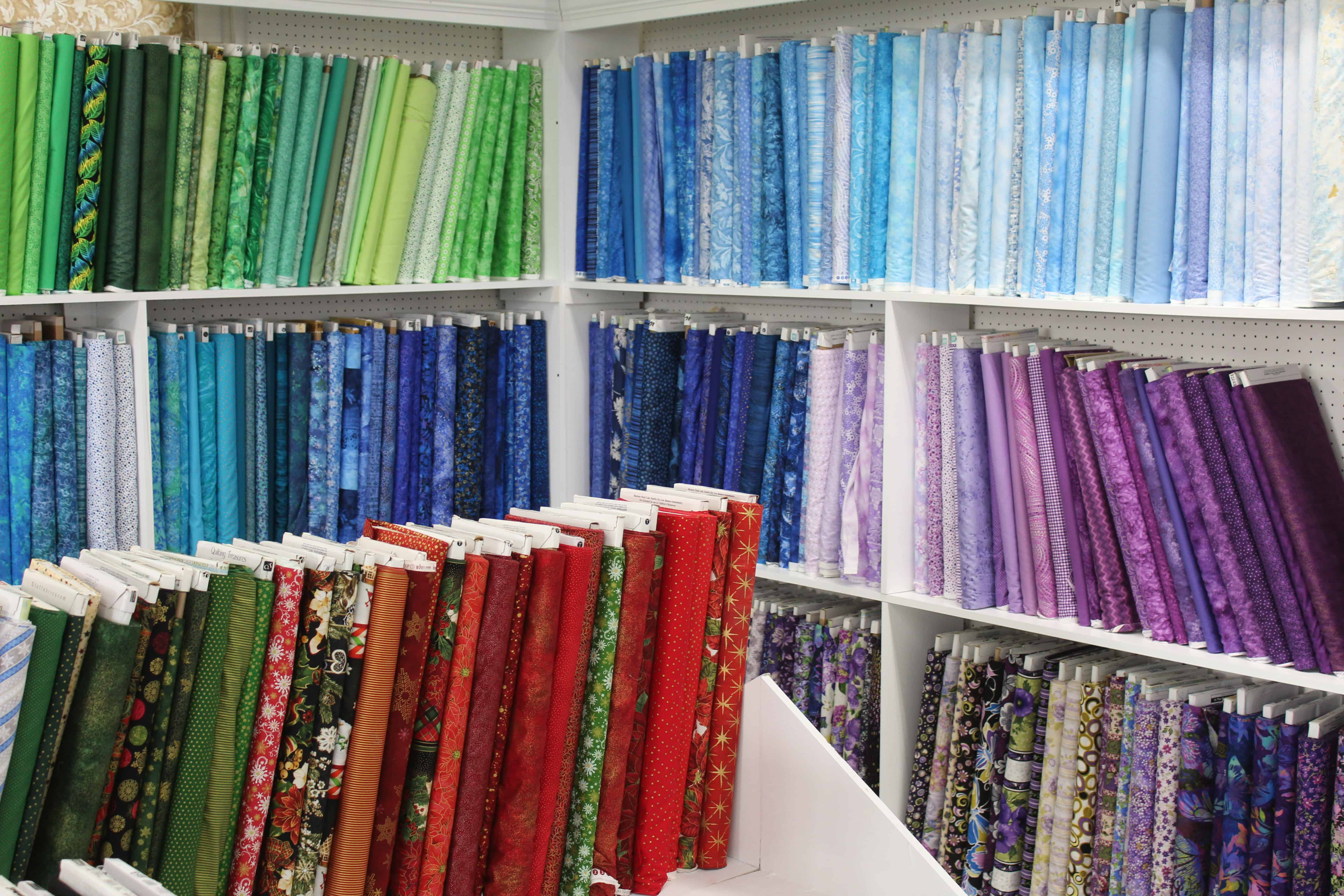 Fabric Stores Near Lancaster Pa