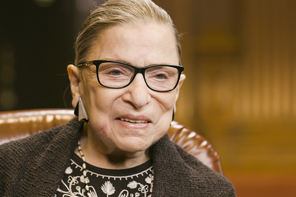 Image result for rbg film