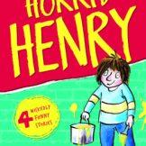 Horrid-Henry-number-one-260x400