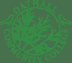 Oathall-house-logo-green