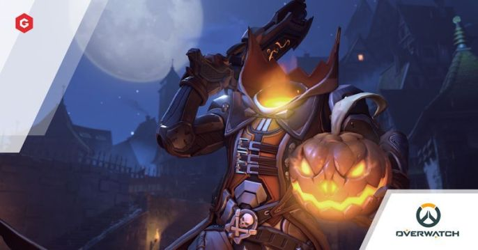 As such, you might be wondering how long you have to … Overwatch Halloween 2020 Skins: Which Characters Will Be Getting Skins In Halloween Terror 2020?