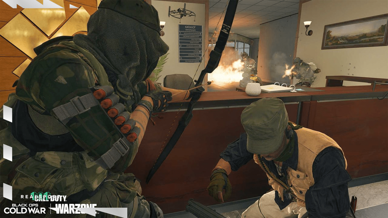 Date & Time: Ural Mountains leak and new weapons Operator: Battle Update known as Verdansk modifications Events and More