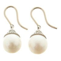 Tiffany Pearl Stud Earrings Review Pearl Earring Fresh ...