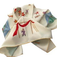 Bulgari Scarves