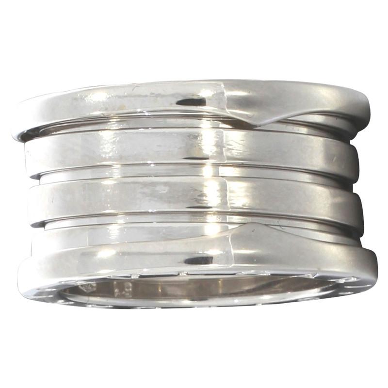 Bulgari BZero Ring aus Weigold  Second Hand Bulgari