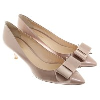 Konstantin Starke Lackpumps in Rosa - Second Hand ...