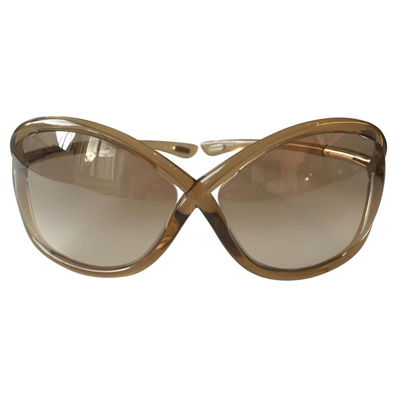 """Tom Ford Sonnenbrille """"whitney"""" - Hand"""