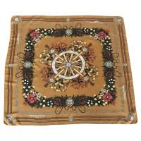 Carolina Herrera silk scarf - Buy Second hand Carolina ...