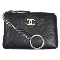 Chanel key holder - Buy Second hand Chanel key holder for ...