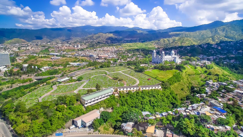 honduras tourism numbers grow