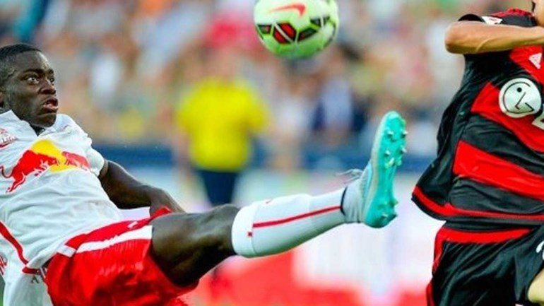 Leipzig contrata jovem defesa Dayot Upamecano