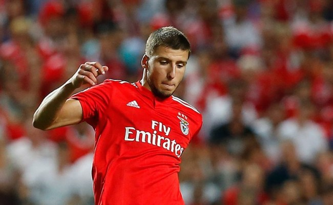 Man United Should Invest In Ruben Dias To Solve Their Defensive Woes