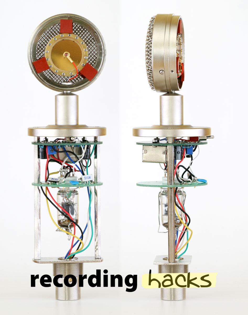 medium resolution of trion 8000 capsule and circuit