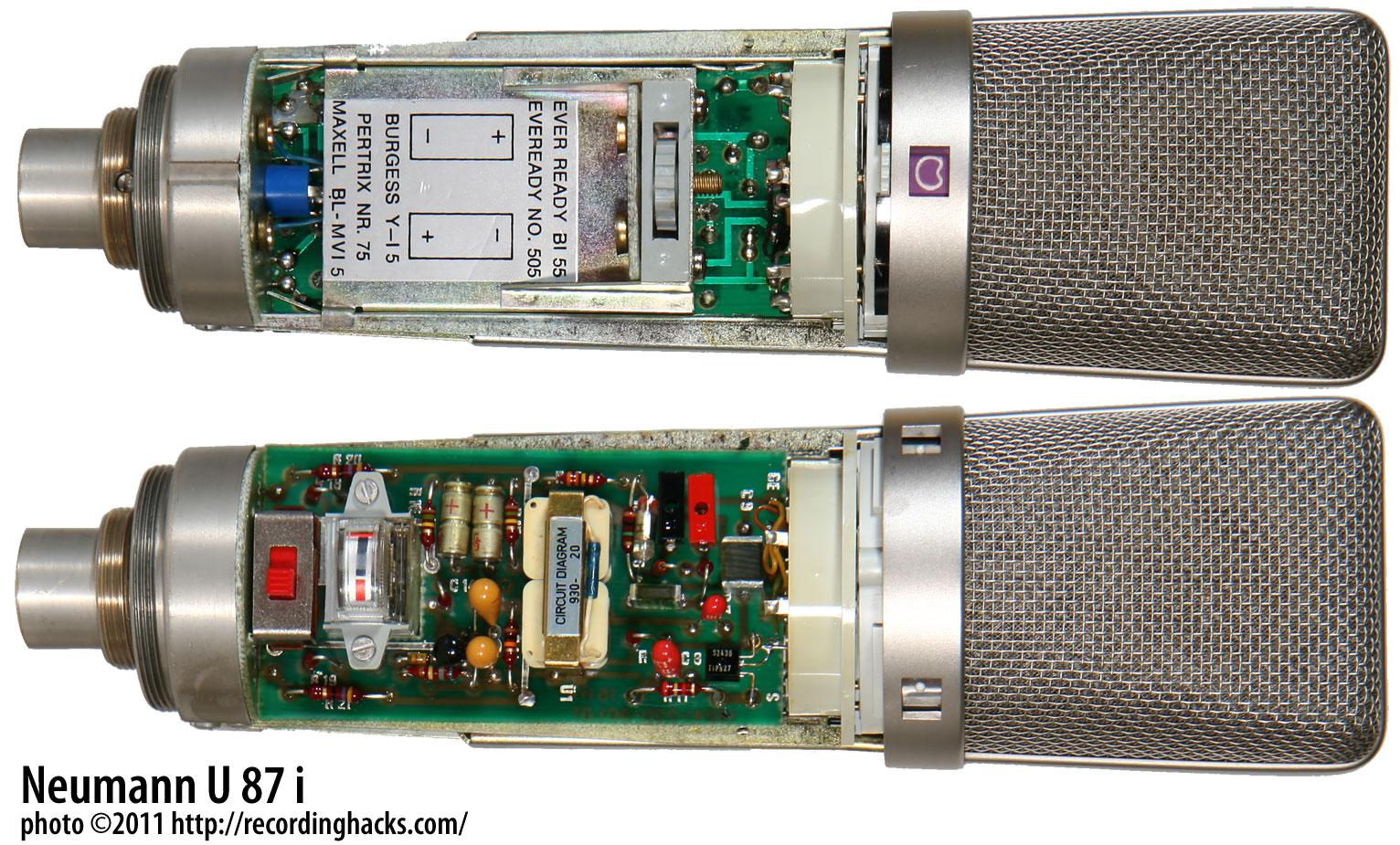 hight resolution of u 87 i circuit
