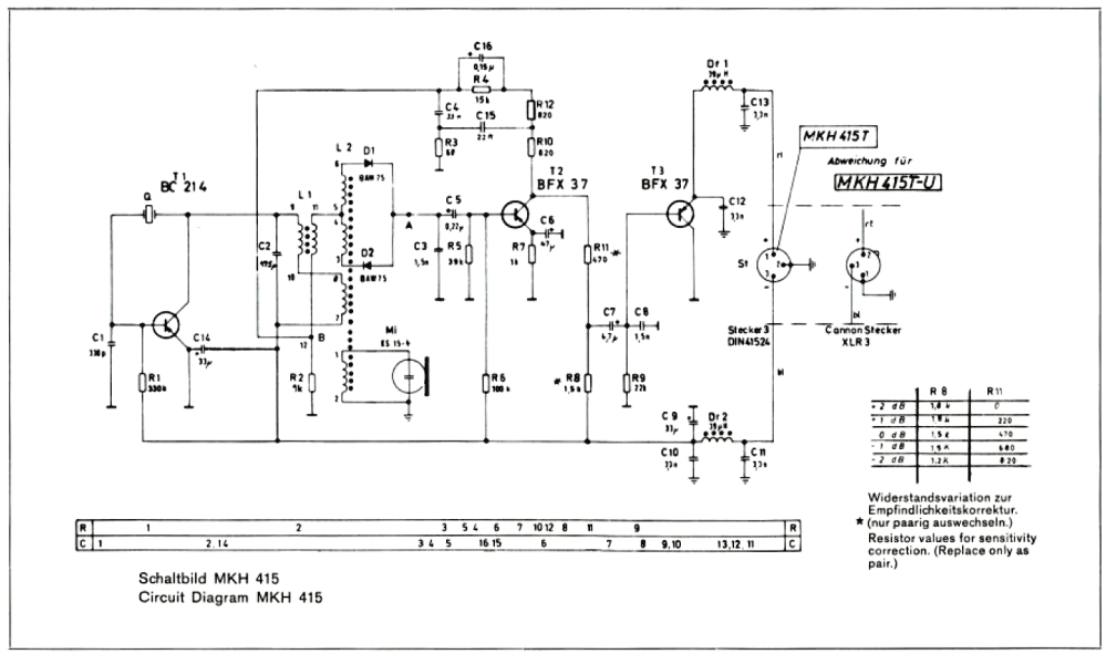medium resolution of mkh 415 t circuit diagram
